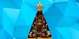 Comunidade católica de OC comemora o Dia de Nossa Senhora Aparecida