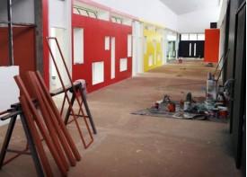 Prefeitura de Salmourão irá contratar nova empresa para concluir creche escola