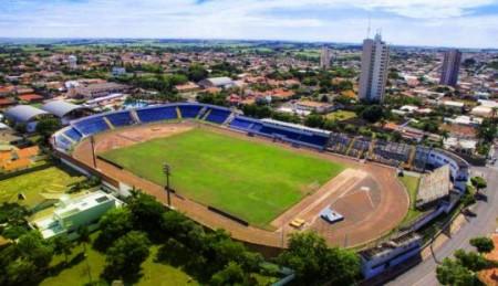 Estado anuncia criação de centro esportivo de formação de atletas em Osvaldo Cruz