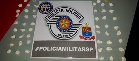 25º BPM/I realiza operação de combate ao tráfico de drogas na região
