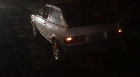 Idosa morre após ser atropelada por dois veículos em estrada vicinal, em Dracena