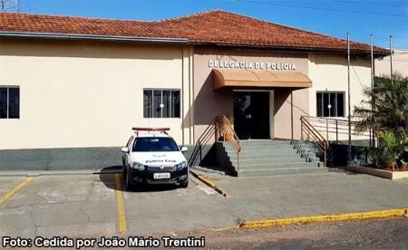 Polícia Civil de Quatá realiza operação, prende mulheres e apreende entorpecentes