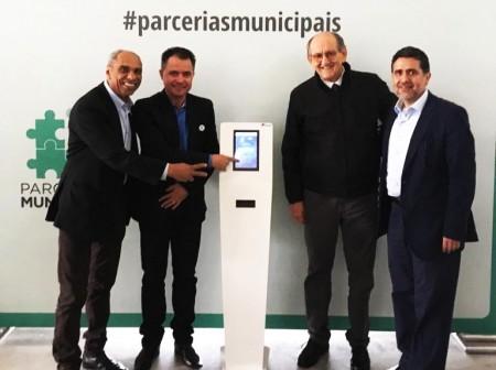 Mariápolis integra o Programa Parcerias Municipais do Governo de São Paulo