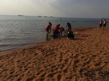 Adolescente morre afogado no Rio Paraná em Presidente Epitácio