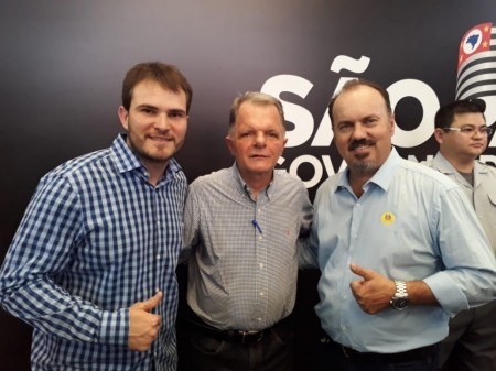 Com apoio do Deputado Mauro Bragato e do Prefeito Edmar Mazucato, Futebol Médio será incluído nos Jogos Regionais em Osvaldo Cruz em 2020