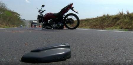 Motociclista de 25 anos morre vítima de acidente de trânsito na Rodovia Assis Chateaubriand