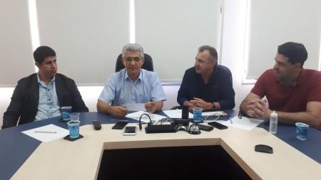 PSDB oficializa filiação de Cícero Tripoloni, que não descarta disputar eleições: 'é possível'