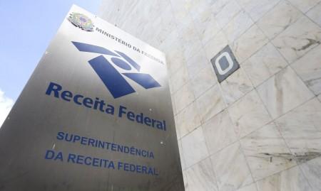 Receita adia para junho pagamento da primeira cota do Imposto de Renda