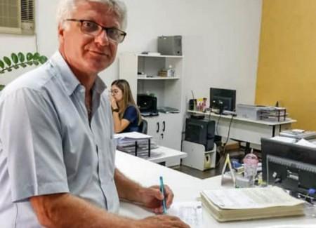 Programa Cidade Legal beneficia um total de 260 famílias com escritura de imóveis em Salmourão