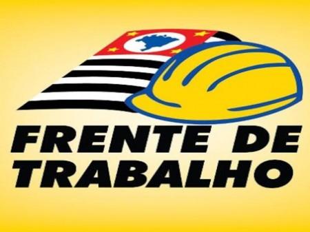 Prefeitura de Sagres abre inscrições para o Programa Frente do Trabalho