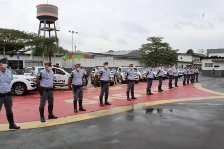 Polícia Rodoviária é homenageada por atuação no combate ao tráfico
