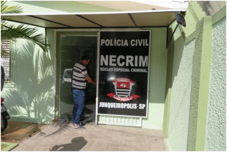 Necrim de Junqueirópolis divulga índice de conciliações no mês de julho