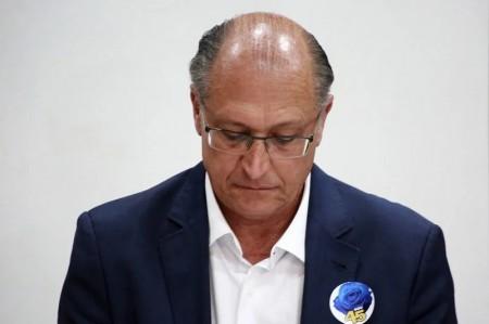 Justiça determina sequestro de bens de ex-governador de SP Geraldo Alckmin