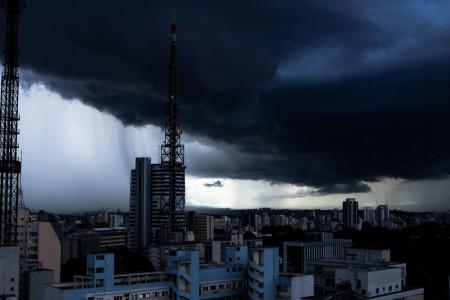 A 'onda histórica de frio' que fará as temperaturas desabarem do Sul ao Norte do Brasil