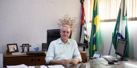 'Foi uma gestão que conseguiu desenvolver o Município', avalia prefeito de Parapuã