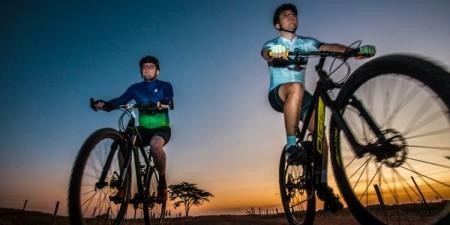 Bicicletas em alta: cresce número de adeptos ao ciclismo