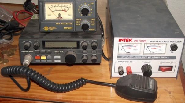 Anatel suspende cobrança de taxa para certificado de radioamador