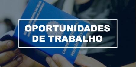 PAT de Osvaldo Cruz está com novas vagas de emprego disponíveis