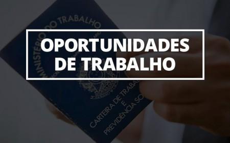 PAT de Tupã oferece vagas para serviço rural, costureiras, entre outros