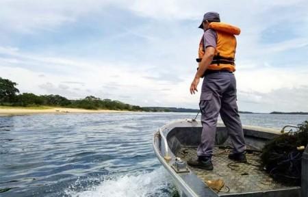 Piracema mantém pesca com restrições até fevereiro de 2021