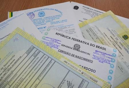 Cartórios divulgam os nomes de bebês mais registrados do Brasil na década