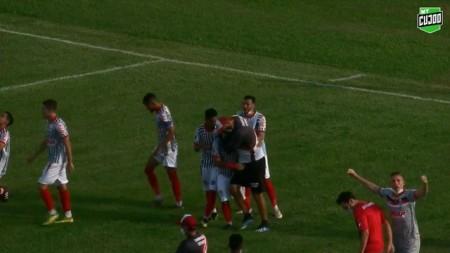 Bandeirante supera desfalques por Covid-19, vence o Osvaldo Cruz e pega o Grêmio Prudente na semifinal da Segundona