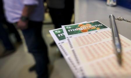 Ninguém acerta a Mega-Sena e prêmio acumula em R$ 11 milhões