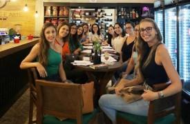 Projeto iNutri realiza 1º Encontro de Nutricionistas em Osvaldo Cruz