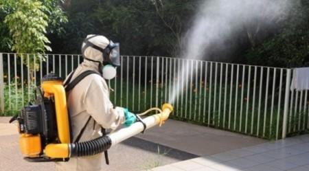 Departamento de Controle de Vetores inicia trabalhos de nebulização em Adamantina