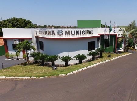 Vereador de Flórida Paulista propõe redução nos salários dos vereadores para a próxima legislatura