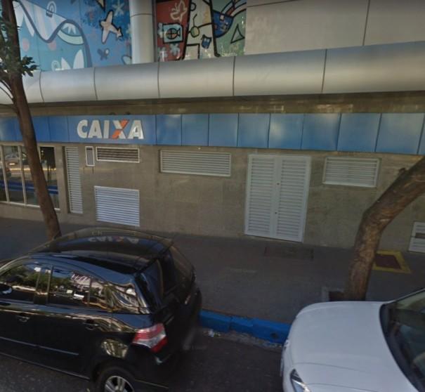 Idoso leva prejuízo de R$ 7,5 mil ao cair em golpe dentro de agência bancária no Centro de Presidente Prudente