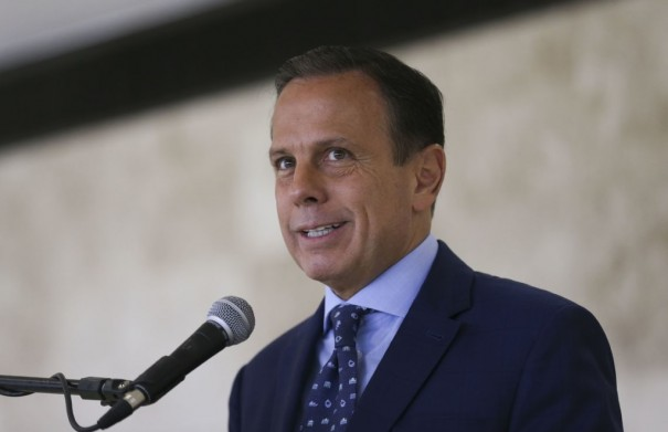 Governador João Doria fará sua terceira visita oficial ao oeste paulista