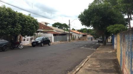 Criança de oito anos é atropelada na Rua Armando Salles, em OC