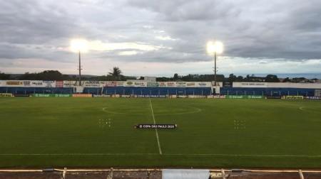 Azulão volta a campo nesta segunda-feira contra o São José (RS)