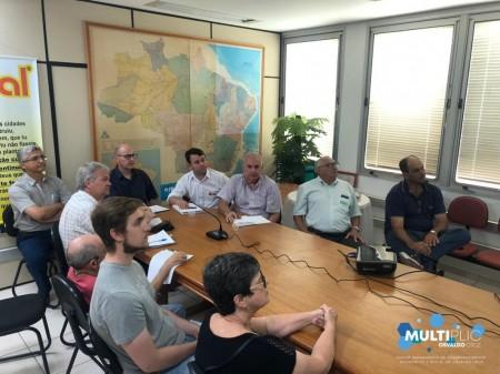 Multiplic está na reta final do plano socioeconômico de Osvaldo Cruz