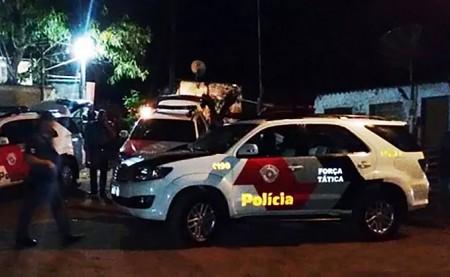 Caminhoneiro reage a assalto e esfaqueia ladrão próximo a Nestlé, em Marília