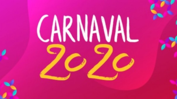 De volta: Lucélia terá 'Carnaval Fever Fest' de 21 a 25 de fevereiro