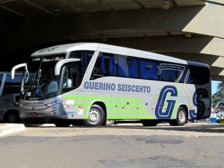 TJ revoga liminar da ARTESP contra Guerino Seiscento e libera linha de ônibus da empresa para São Paulo