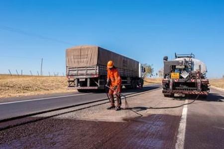 Obras na Rodovia Raposo Tavares exigem atenção de motoristas em Regente Feijó