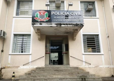 Após perseguição, suspeito solta pitbull em cima de policiais, que atiram e matam o animal em Presidente Prudente
