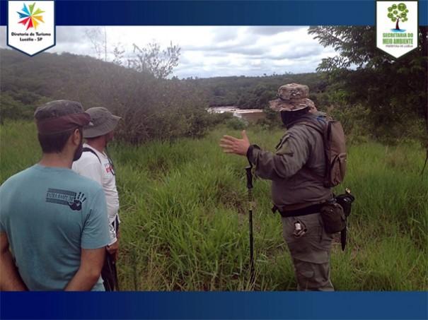 Estudo Ambiental no Salto Botelho levanta dados sobre características biológicas e hídricas do Rio Aguapeí
