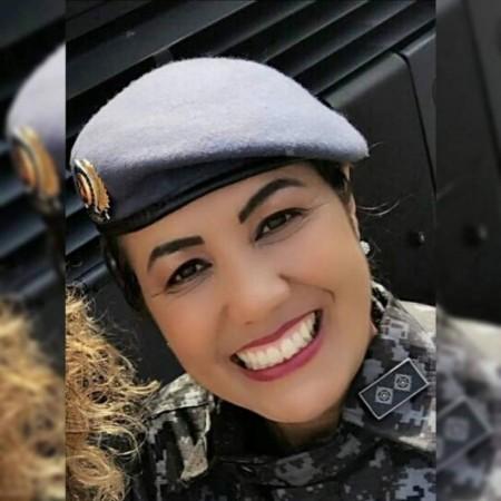 Tenente da Polícia Militar morre atropelada
