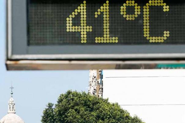 Ano de 2019 foi o segundo mais quente do mundo