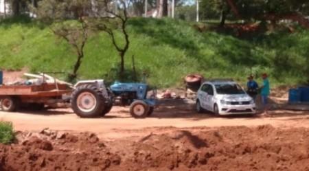 Polícia Civil de Adamantina aguarda laudo pericial sobre acidente com trator que vitimou funcionário da Prefeitura
