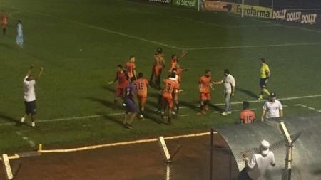 COPA SP: Osvaldo Cruz sai de 0 a 2 para 3 a 2 e vence a primeira na história da Copinha