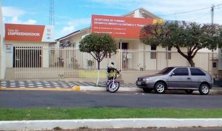 Pat de Bastos tem 33 ofertas de trabalho em várias áreas