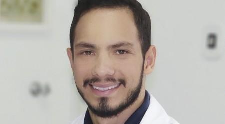 Morre Lucas Cervelheira, aos 26 anos, filho do vereador Paulo Cervelheira
