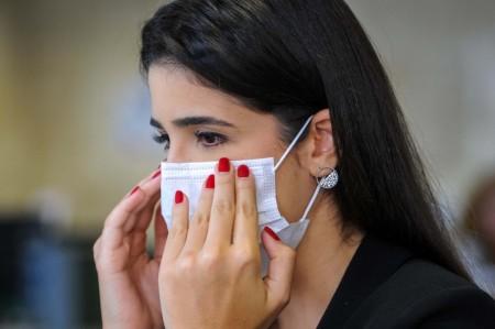 Vigilância Sanitária de OC inicia fiscalização quanto ao uso de máscaras