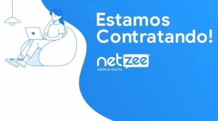 Prazo para inscrições para vagas de emprego da Empresa Netzee de OC termina neste domingo