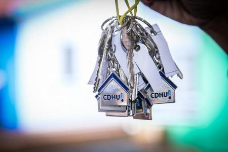 Sagres conhece os sorteados e suplentes para casas populares da CDHU